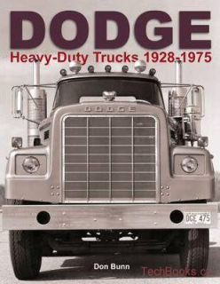 Dodge Heavy-Duty Trucks 1928-1975