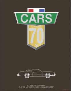 Cars of the 70s
