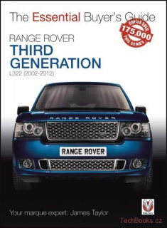 Range Rover - Third Generation L322 (2002-2012)