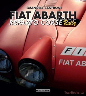 FIAT Abarth - Reparto Corse Rally