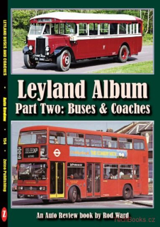 Leyland Album - Part Two: Buses & Coaches