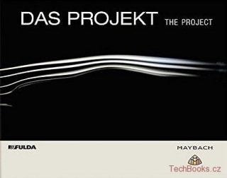 Maybach Exelero - Das Project / The project