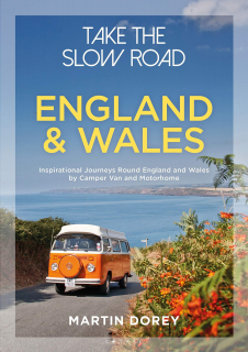 England & Wales - Take the Slow Road