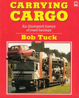 Move it! - Illustrated History of Heavy Haulage Vehicles at Work