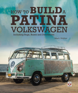 How to Build a Patina Volkswagen