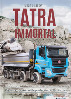 Tatra Immortal (English version)