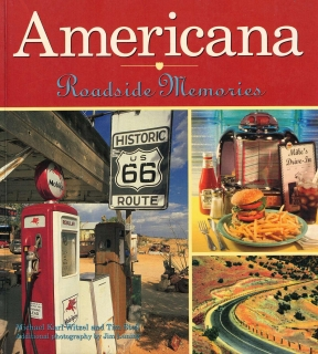 Americana - Roadside Memories