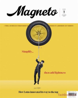 Magneto - Issue Nr.7 (Autumn 2020)