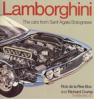Lamborghini - The cars from Sant'Agata Bolognese