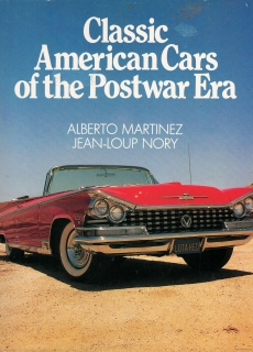 Classic American Cars of the Postwar Era