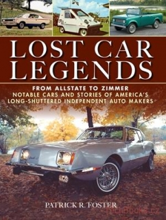 Lost Car Legends