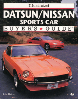 Datsun / Nissan Sports Car