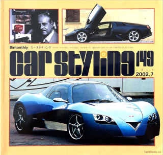 Car Styling Nr. 149 (07/2002)
