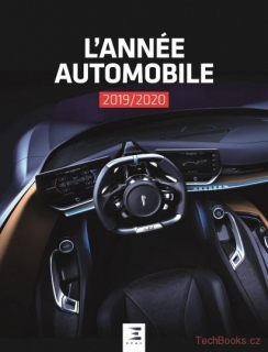 2019/20 - L'Annee Automobile (Automobile Year) Tomme 65