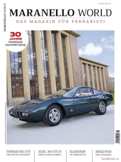 Maranello World Nr. 120 (01/2021)