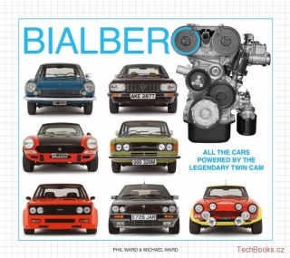 Bialbero - All the cars powered by the legendary twin cam engine