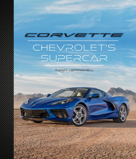 Corvette - Chevrolet's Supercar