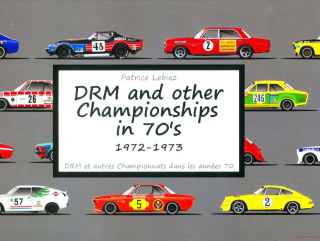 DRM and other Championships in the 70s