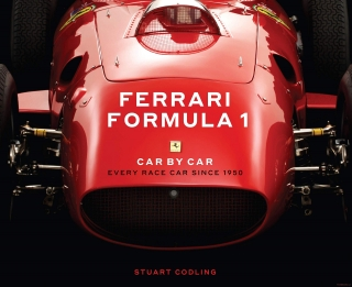 Ferrari Formula 1 Car by Car - Every Race Car Since 1950