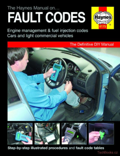 The Haynes Manual on Fault Codes  (diagnostika)