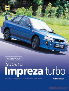 Subaru Impreza Turbo, You & Your Series