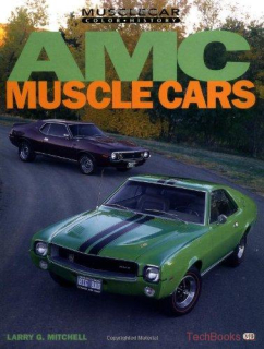 AMC Muscle Cars