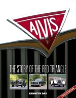 Alvis, The Story of the Red Triangle