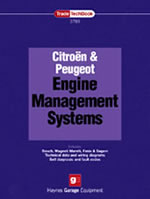 Citroen & Peugeot Engine Management Systems