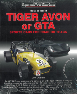 How to Build Tiger Avon or GTA Sports Car for Road or Track