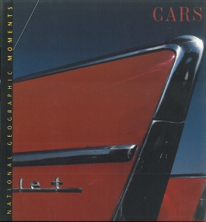 Cars (National Geographic Moments)