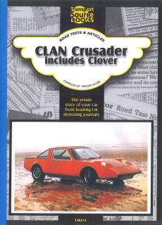 Clan Crusader includes Clover