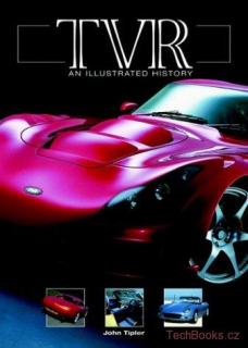 TVR: An Illustrated History (2nd Edition)