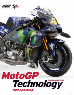 MotoGP Technology (3rd Edition)