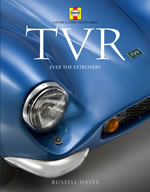 TVR: Haynes Classic Makes Series