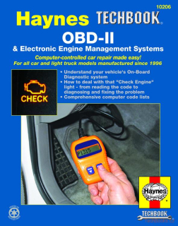 OBD-II (96 on) Engine Management Systems (USA)