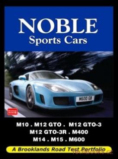 Noble Sports Cars