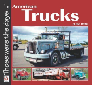 American Trucks of the 1960s (originál)
