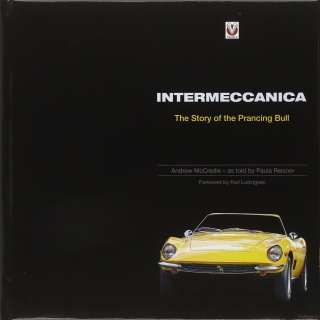 Intermeccanica – The Story of the Prancing Bull