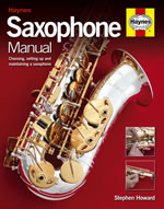 Saxophone Manual