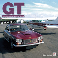 GT - The world's best GT cars 1953-1973