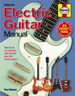 Electric Guitar Manual