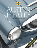 Austin-Healey: Haynes Classic Makes Series