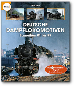 Deutsche Dampflokomotiven