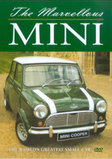 DVD: The Marvellous Mini