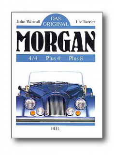 Das Original: Morgan 4/4, Plus 4, Plus 8