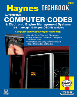 Automotive Computer Codes (USA) (diagnostika)