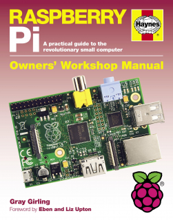 Raspberry Pi Manual