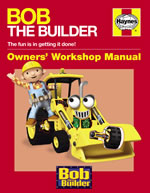 Bob the Builder Manual (Bořek stavitel)