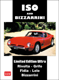 ISO and Bizzarrini