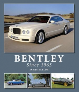 Bentley: Since 1965